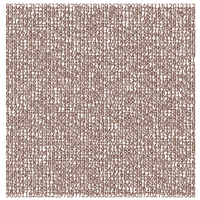 Final state, all brown numerals